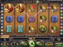 Secret Code Online Slot