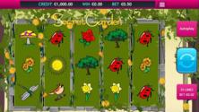 Secret Garden Online Slot