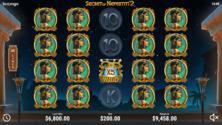 Secret Of Nefertiti 2 Online Slot