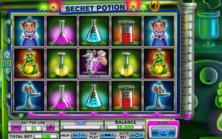 Secret Potion Online Slot