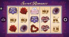 Secret Romance Online Slot
