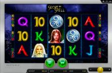 Secret Spell Online Slot