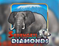 Serengeti Diamonds Online Slot