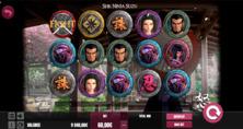 She Ninja Suzu Online Slot