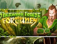 Sherwood Forest Fortunes Online Slot