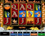 Shia Safavids Treasure Online Slot