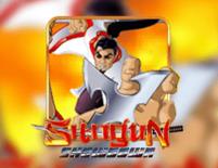 Shogun Showdown Online Slot