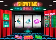 Showtime Reels Online Slot