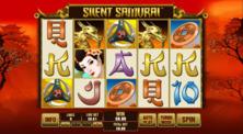 Silent Samurai Online Slot