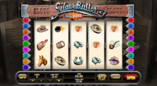 Silver Bullet Online Slot