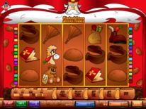 Sinterklaas Online Slot