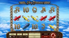 Sky Barons Online Slot