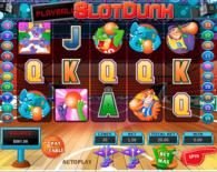 Slot Dunk Online Slot