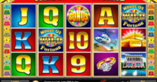 Slot Wheels Online Slot