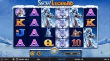 Snow Leopard Online Slot