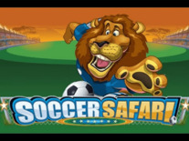 Soccer Safari Online Slot