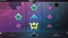 Space Arcade Nolimit Online Slot