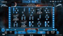 Space Battle Online Slot