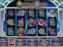 Space Botz Online Slot