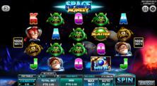 Space Monkey Online Slot