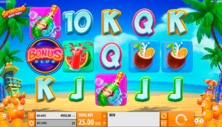 Spinions Beach Party Online Slot