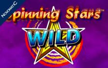 Spinning Stars Online Slot