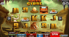 Spins Stone Online Slot