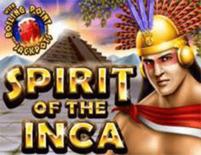 Spirit Of The Inca Online Slot