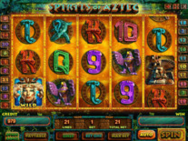 Spirits Of Aztec Online Slot