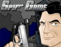 Spy Game Online Slot