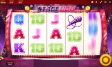 Stage 888 Online Slot