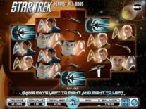 Star Trek Against All Odds Online Slot