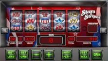 Stars N Stripes Online Slot