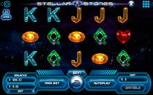 Stellar Stones Online Slot