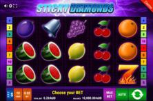 Sticky Diamonds Online Slot