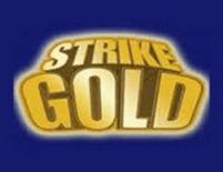 Strike Gold Online Slot