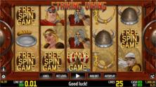 Striking Viking Online Slot