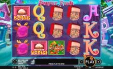 Sugar Rush Winter Online Slot