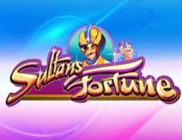 Sultans Fortune Online Slot