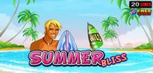 Summer Bliss Online Slot