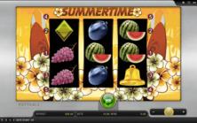 Summertime Online Slot