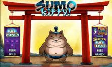 Sumo Kitty Online Slot