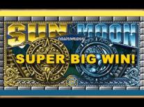 Sun Moon Online Slot