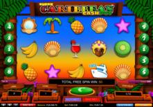 Super Caribbean Cashpot Online Slot