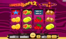 Super Lines 2 Online Slot