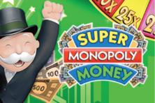 Super Monopoly Money Online Slot