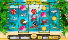 Super Wave 34 Online Slot