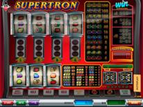 Supertron Online Slot
