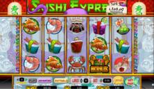 Sushi Express Online Slot