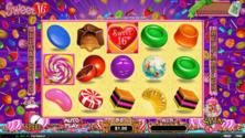 Sweet 16 Online Slot